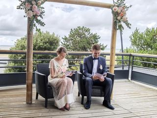 Le mariage de Tamara  et Julien