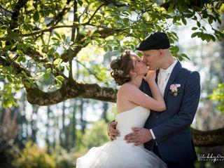 Le mariage de Alizée et Stéphane