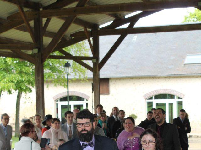 Le mariage de Fabrice et Carole à Montigny-le-Bretonneux, Yvelines 5