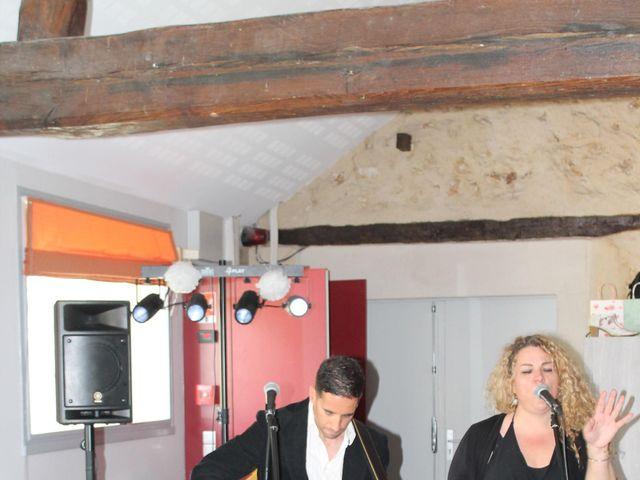 Le mariage de Fabrice et Carole à Montigny-le-Bretonneux, Yvelines 11