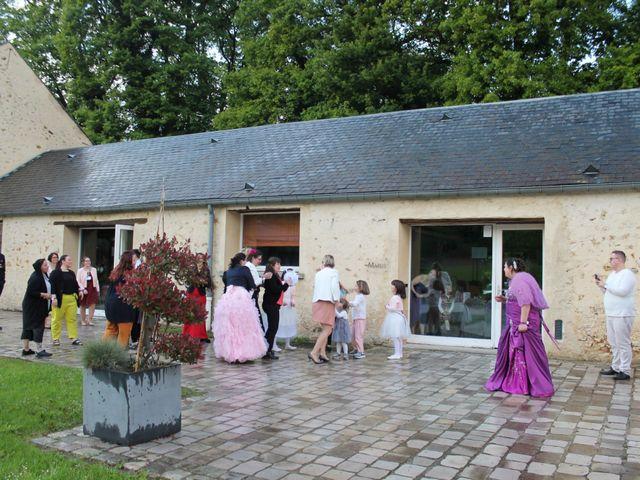 Le mariage de Fabrice et Carole à Montigny-le-Bretonneux, Yvelines 14
