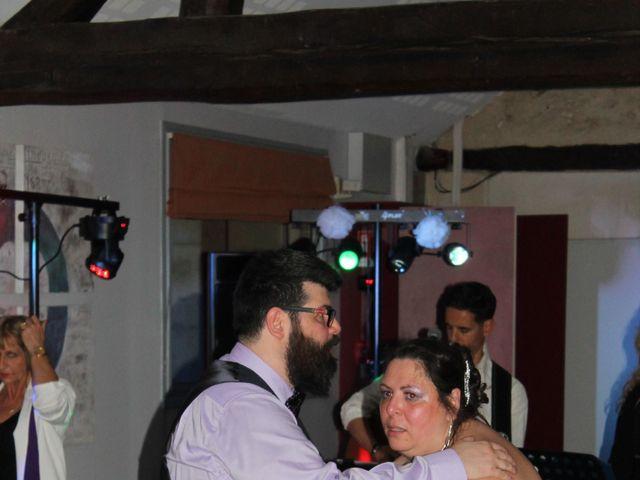 Le mariage de Fabrice et Carole à Montigny-le-Bretonneux, Yvelines 17