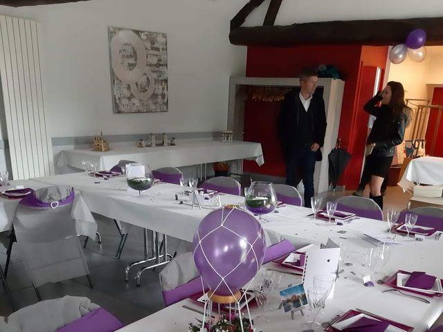 Le mariage de Fabrice et Carole à Montigny-le-Bretonneux, Yvelines 21