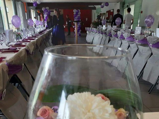 Le mariage de Fabrice et Carole à Montigny-le-Bretonneux, Yvelines 23