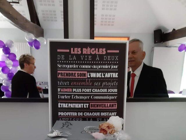 Le mariage de Fabrice et Carole à Montigny-le-Bretonneux, Yvelines 24