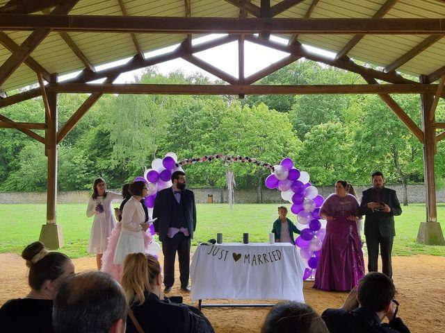 Le mariage de Fabrice et Carole à Montigny-le-Bretonneux, Yvelines 30