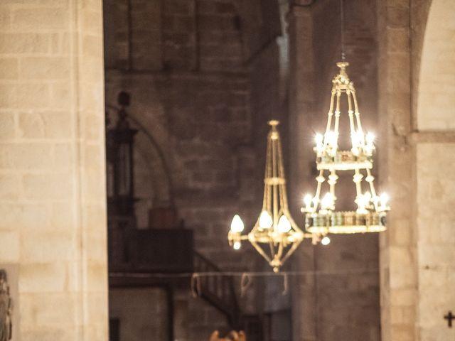Le mariage de Julien et Anne à Eymoutiers, Haute-Vienne 13