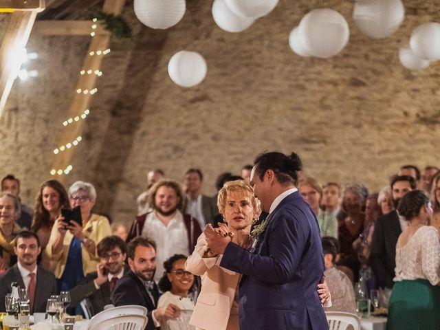 Le mariage de Julien et Anne à Eymoutiers, Haute-Vienne 25