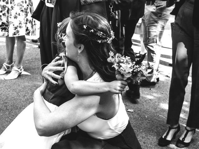Le mariage de David et Florine à Bonrepos-Riquet, Haute-Garonne 5