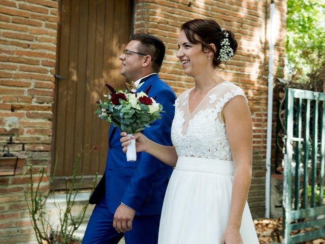 Le mariage de David et Florine à Bonrepos-Riquet, Haute-Garonne 6