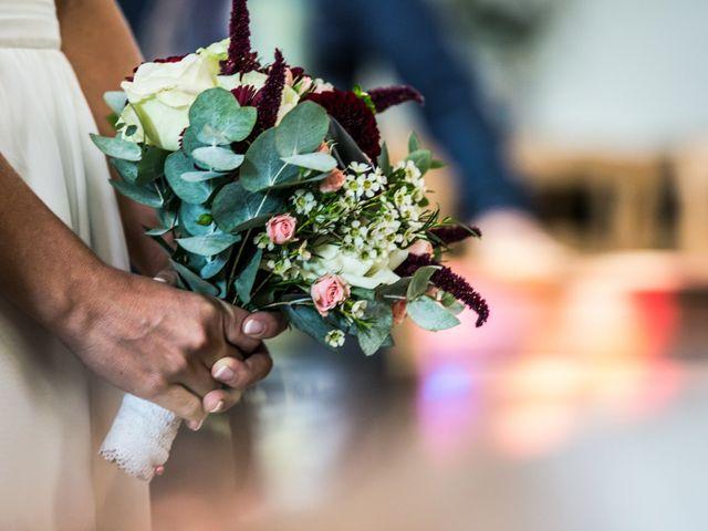 Le mariage de David et Florine à Bonrepos-Riquet, Haute-Garonne 21