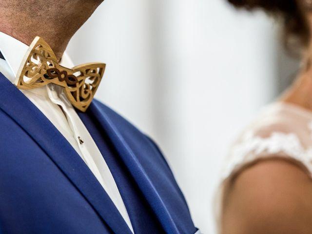 Le mariage de David et Florine à Bonrepos-Riquet, Haute-Garonne 22