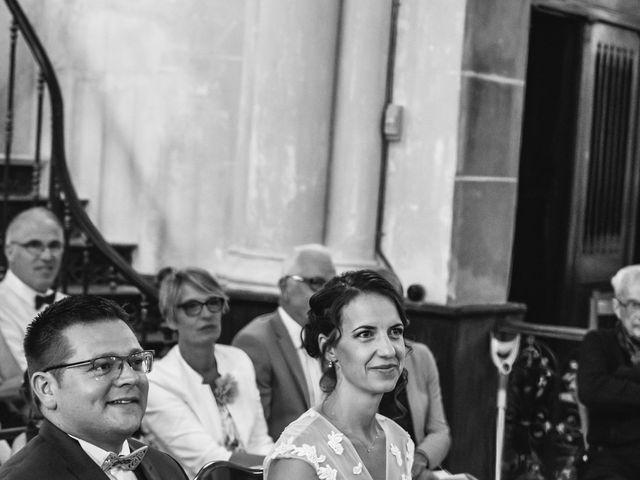Le mariage de David et Florine à Bonrepos-Riquet, Haute-Garonne 25