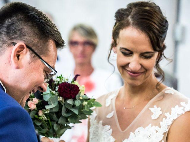 Le mariage de David et Florine à Bonrepos-Riquet, Haute-Garonne 26