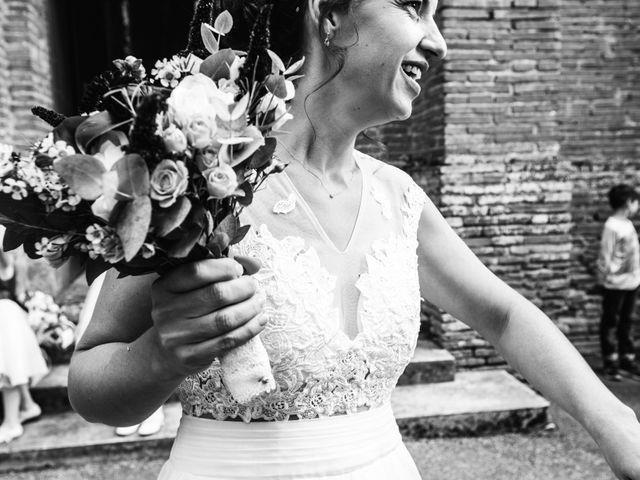 Le mariage de David et Florine à Bonrepos-Riquet, Haute-Garonne 29