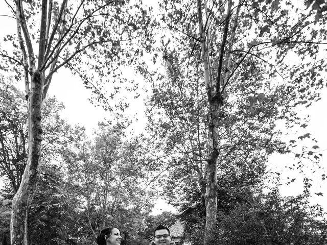 Le mariage de David et Florine à Bonrepos-Riquet, Haute-Garonne 36