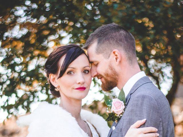 Le mariage de Yohann et Laëtitia à Saint-Privat-des-Vieux, Gard 19