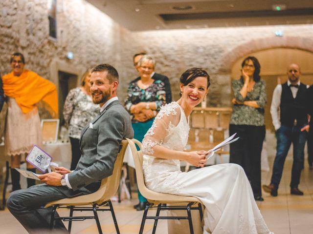 Le mariage de Yohann et Laëtitia à Saint-Privat-des-Vieux, Gard 41