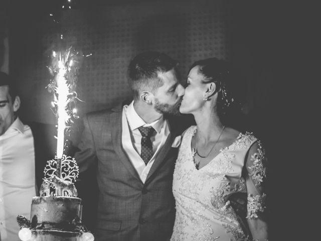 Le mariage de Yohann et Laëtitia à Saint-Privat-des-Vieux, Gard 44