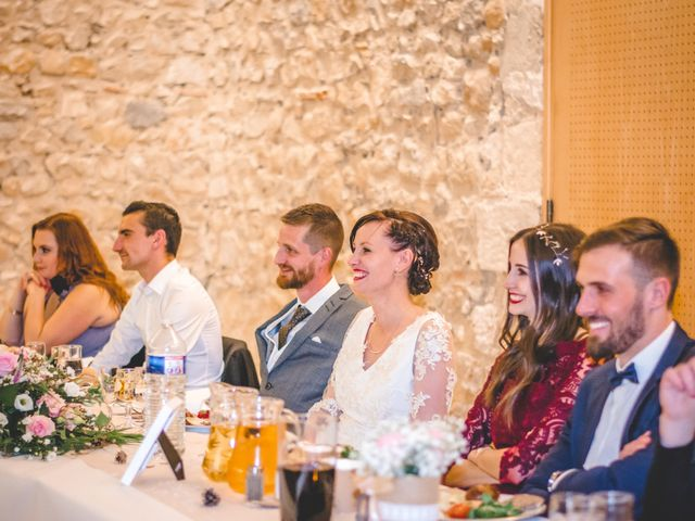 Le mariage de Yohann et Laëtitia à Saint-Privat-des-Vieux, Gard 39