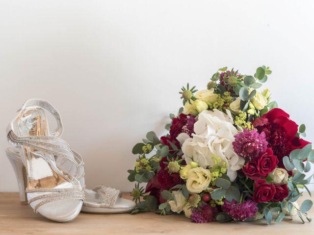Le mariage de Antoine et Alexandra à Saintes-Maries-de-la-Mer, Bouches-du-Rhône 6