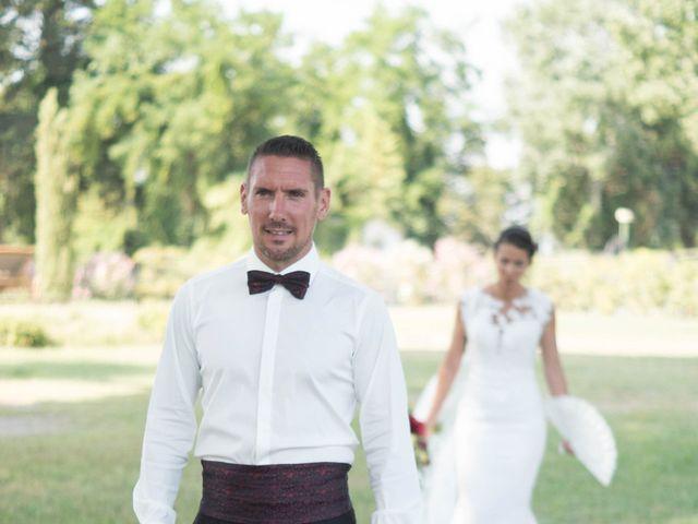 Le mariage de Antoine et Alexandra à Saintes-Maries-de-la-Mer, Bouches-du-Rhône 9