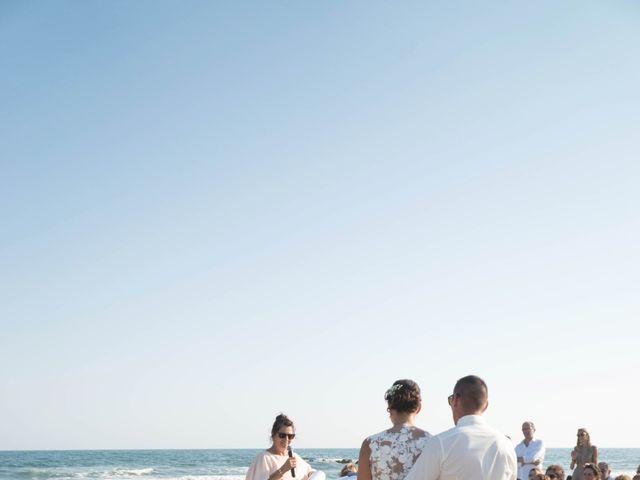 Le mariage de Antoine et Alexandra à Saintes-Maries-de-la-Mer, Bouches-du-Rhône 14