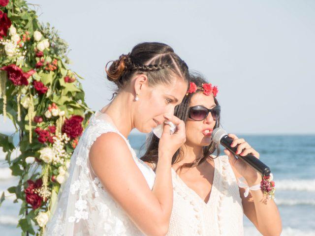 Le mariage de Antoine et Alexandra à Saintes-Maries-de-la-Mer, Bouches-du-Rhône 16