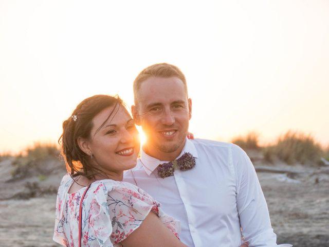 Le mariage de Antoine et Alexandra à Saintes-Maries-de-la-Mer, Bouches-du-Rhône 23
