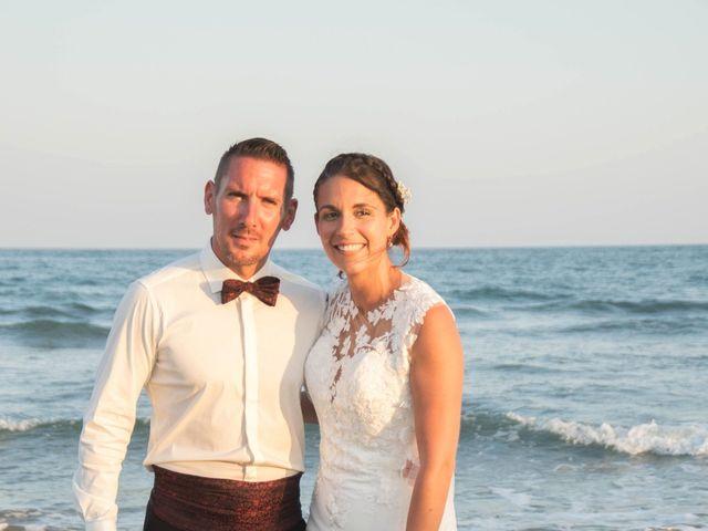 Le mariage de Antoine et Alexandra à Saintes-Maries-de-la-Mer, Bouches-du-Rhône 24