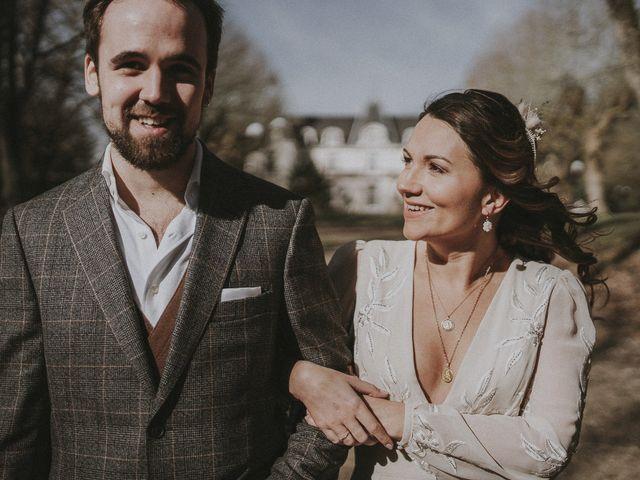 Le mariage de Pierre-Olivier et Julie à Vouvray, Indre-et-Loire 4