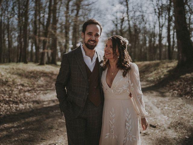 Le mariage de Pierre-Olivier et Julie à Vouvray, Indre-et-Loire 6
