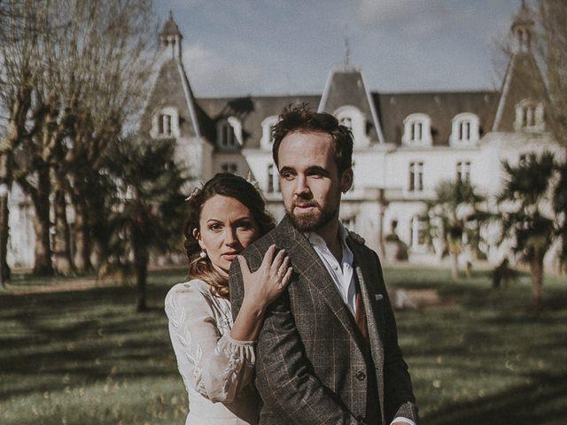 Le mariage de Pierre-Olivier et Julie à Vouvray, Indre-et-Loire 7