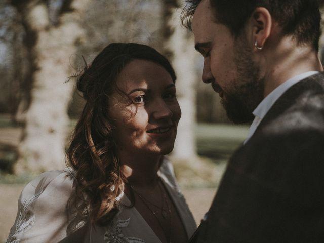 Le mariage de Pierre-Olivier et Julie à Vouvray, Indre-et-Loire 9