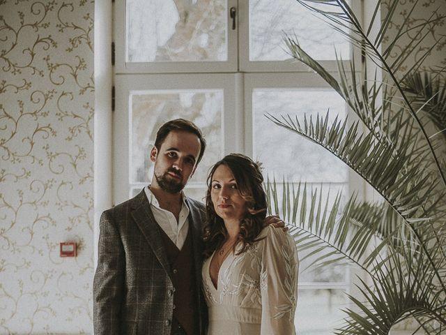 Le mariage de Pierre-Olivier et Julie à Vouvray, Indre-et-Loire 13