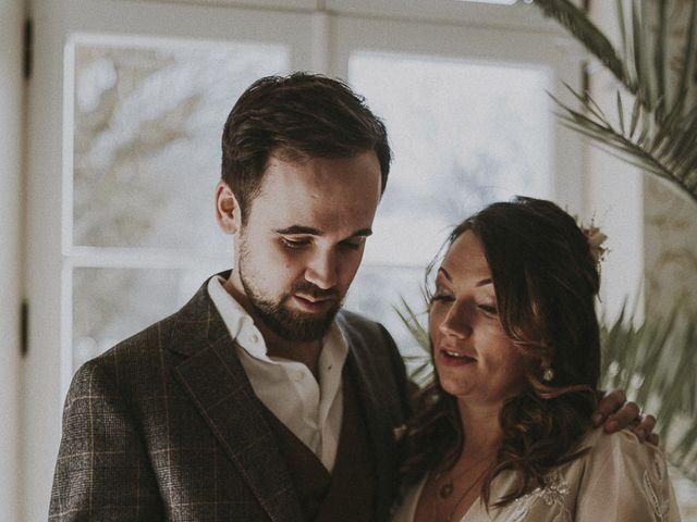 Le mariage de Pierre-Olivier et Julie à Vouvray, Indre-et-Loire 14