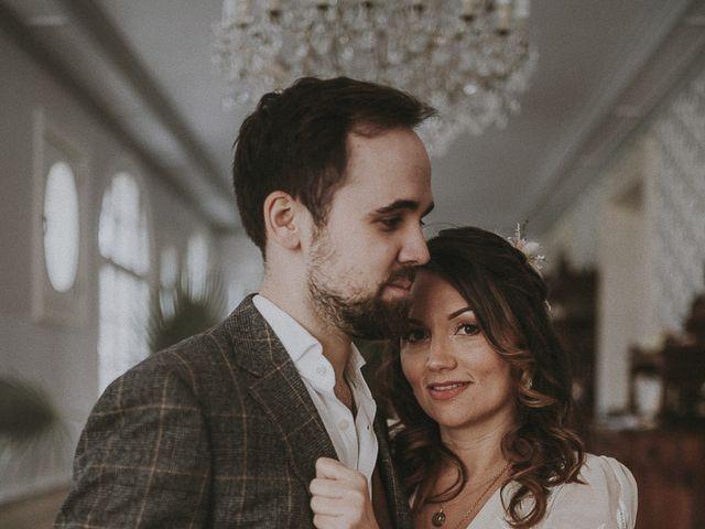 Le mariage de Pierre-Olivier et Julie à Vouvray, Indre-et-Loire 15