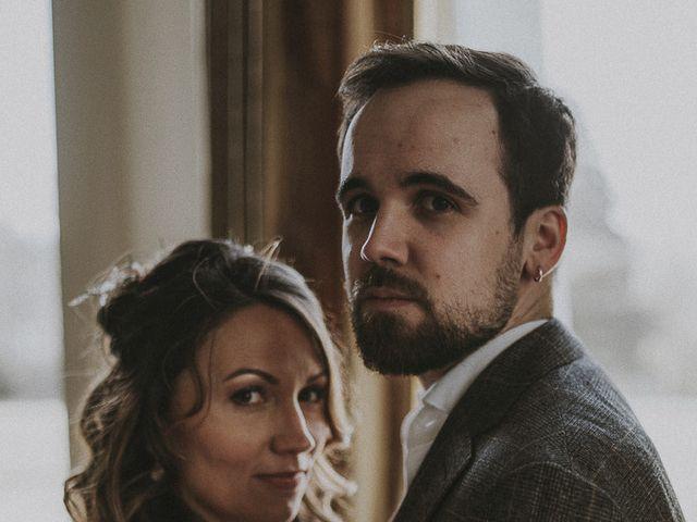 Le mariage de Pierre-Olivier et Julie à Vouvray, Indre-et-Loire 17