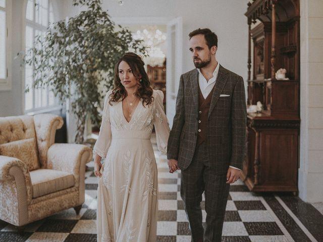 Le mariage de Pierre-Olivier et Julie à Vouvray, Indre-et-Loire 36
