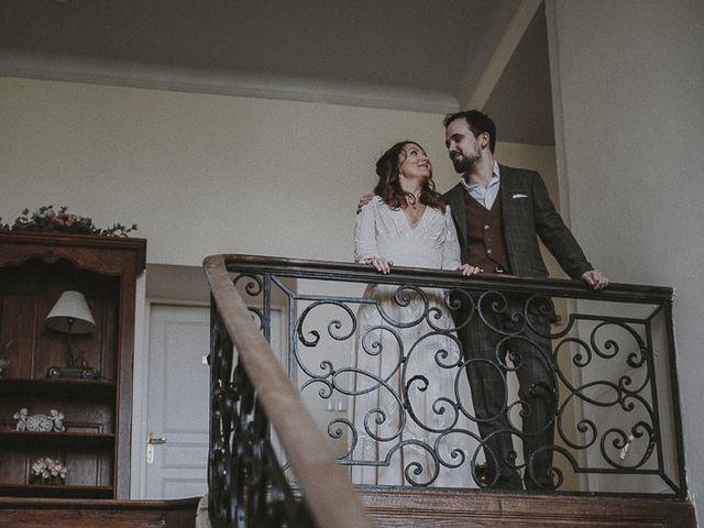 Le mariage de Pierre-Olivier et Julie à Vouvray, Indre-et-Loire 39
