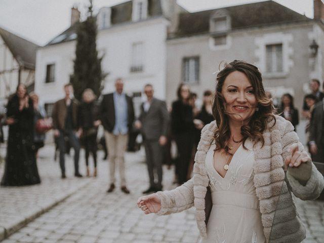 Le mariage de Pierre-Olivier et Julie à Vouvray, Indre-et-Loire 43