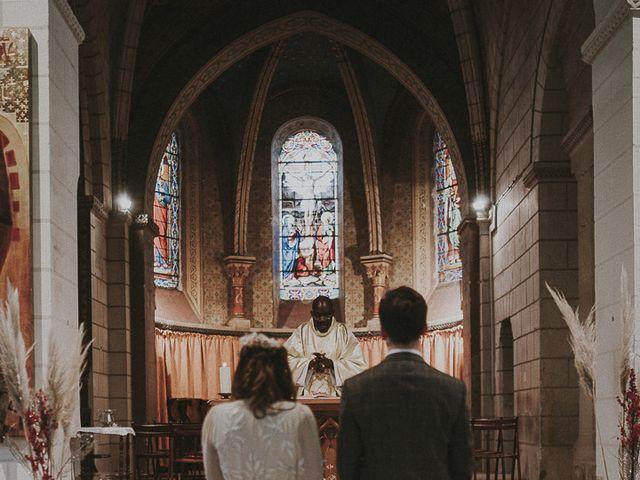 Le mariage de Pierre-Olivier et Julie à Vouvray, Indre-et-Loire 47