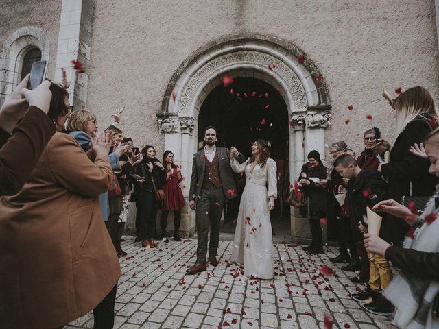 Le mariage de Pierre-Olivier et Julie à Vouvray, Indre-et-Loire 53