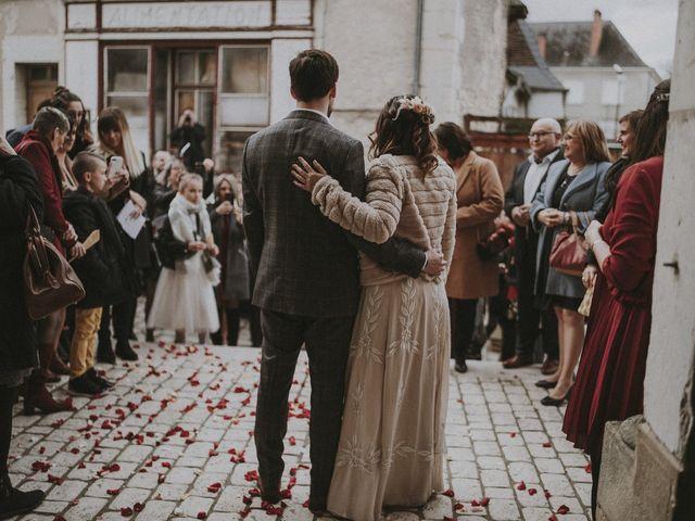 Le mariage de Pierre-Olivier et Julie à Vouvray, Indre-et-Loire 55