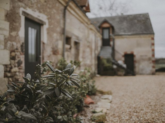 Le mariage de Pierre-Olivier et Julie à Vouvray, Indre-et-Loire 58