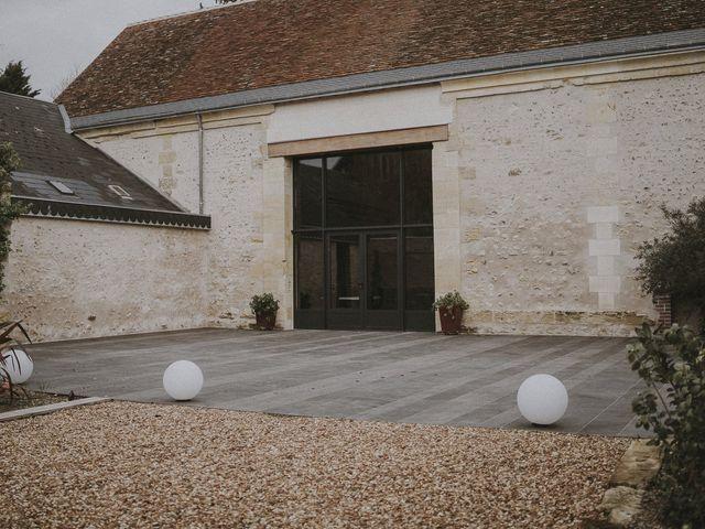 Le mariage de Pierre-Olivier et Julie à Vouvray, Indre-et-Loire 60