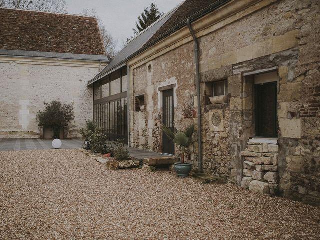 Le mariage de Pierre-Olivier et Julie à Vouvray, Indre-et-Loire 62