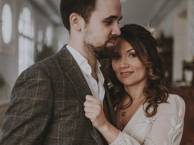 Le mariage de Julie et Pierre-Olivier