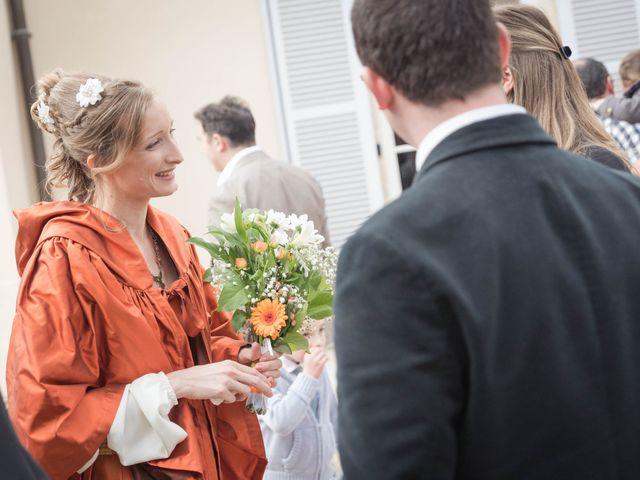 Le mariage de Gaëtan et Amandine à Chavanoz, Isère 7