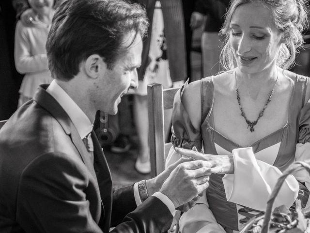 Le mariage de Gaëtan et Amandine à Chavanoz, Isère 16